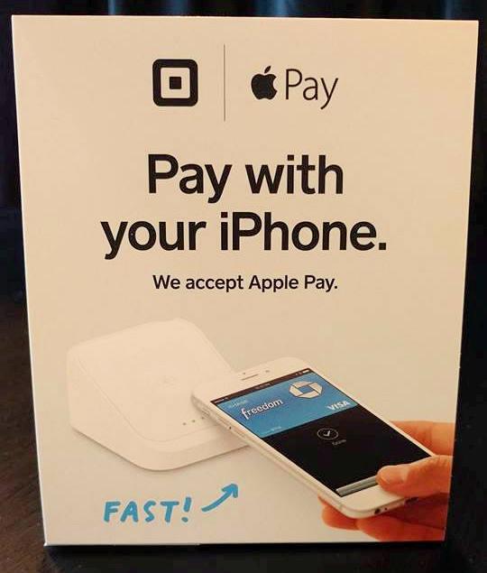 ApplePaySign