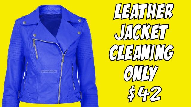 LeatherJacketCleaning