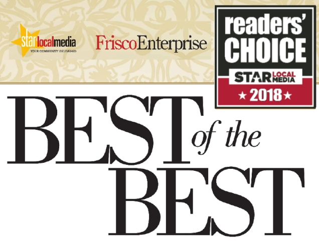 2018 frisco style best of the best